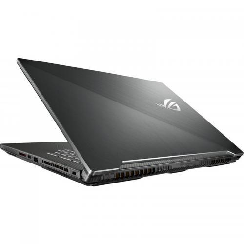 Laptop ASUS ROG GL704GV-EV008, Intel Core i7-8750H, 17.3inch, RAM 16GB, SSH 1TB + SSD 256GB, nVidia GeForce RTX 2060 6GB, No OS, Gun Metal