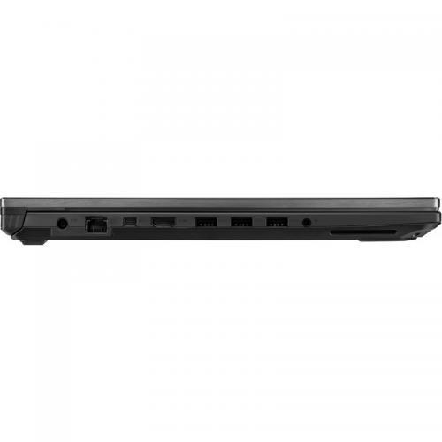 Laptop ASUS ROG GL704GV-EV010, Intel Core i7-8750H, 17.3inch, RAM 16GB, SSH 1TB + SSD 512GB, nVidia GeForce RTX 2060 6GB, No OS, Gun Metal