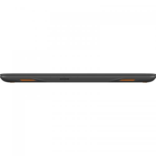 Laptop Asus ROG GL753VD-GC009, Intel Core i7-7700HQ, 17.3inch, RAM 8GB, HDD 1TB, nVidia GeForce GTX 1050 4GB, Endless OS, Black