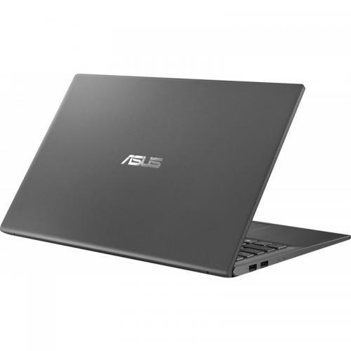 Laptop ASUS VivoBook 15 X512FA-EJ1134, Intel Core i3-8145U, 15.6inch, RAM 4GB, SSD 256GB, Intel UHD Graphics 620, No OS, Slate Gray