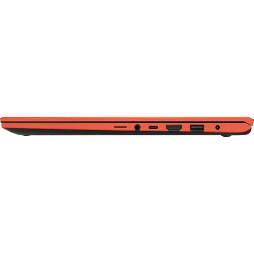 Laptop ASUS VivoBook 15 X512FA-EJ925, Intel Core i3-8145U, 15.6inch, RAM 4GB, SSD 256GB, Intel UHD Graphics 620, No OS, Coral Crush