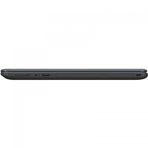 Laptop ASUS VivoBook 15 X542UA-DM531, Intel Core i5-8250U, 15.6inch, RAM 8GB, SSD 256GB, Intel UHD Graphics 620, Endless OS, Grey