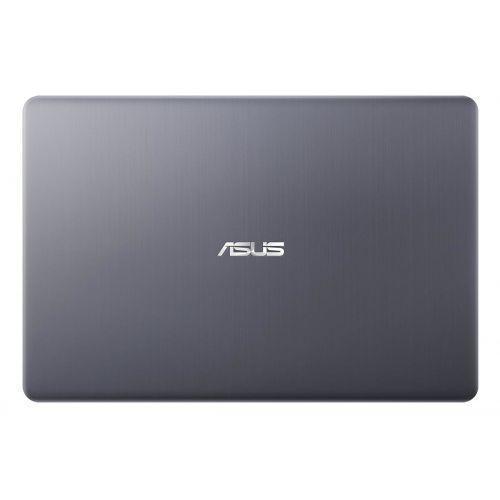 Laptop Asus VivoBook Pro NX580GD-E4649, Intel Core i5-8300H, 15. 6inch, RAM 8GB, SSD 512GB, nVidia GeForce GTX 1050 4GB, Endless OS, Grey