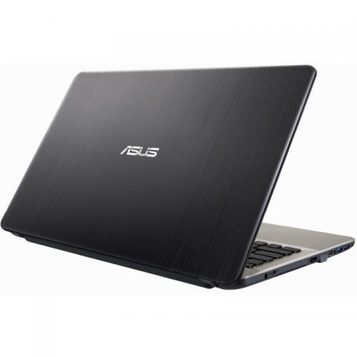 Laptop ASUS VivoBook X541UA-GO1373, Intel Core i3-7100U, 15.6inch, RAM 4GB, HDD 500GB, Intel HD Graphics 620, Endless OS, Chocolate Black