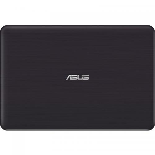 Laptop Asus Vivobook X556UQ-DM480D, Intel Core i7-7500U, 15.6inch, RAM 8GB, HDD 1TB, nVidia GeForce 940MX 2GB, Free Dos, Dark Brown