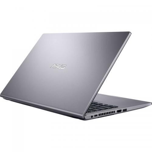 Laptop ASUS X509FA-EJ049, Intel Core i7-8565U, 15.6inch, RAM 8GB, SSD 512GB, Intel UHD Graphics 620, No OS, Grey