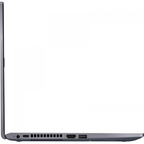 Laptop ASUS X509FA-EJ077, Intel Core i5-8265U, 15.6inch, RAM 8GB, SSD 256GB, Intel UHD Graphics 620, No OS, Slate Grey