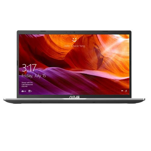 Laptop Asus X509FA-EJ251, Intel Core i3-8145U, 15.6inch, RAM 4GB, HDD 1TB, Intel UHD Graphics 620, Endless OS, Transparent Silver
