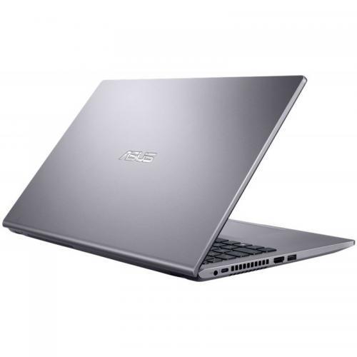 Laptop Asus X509FB-EJ014, Intel Core i3-8145U, 15.6inch, RAM 4GB, HDD 1TB, nVidia GeForce MX110 2GB, Endless OS, Slate Grey