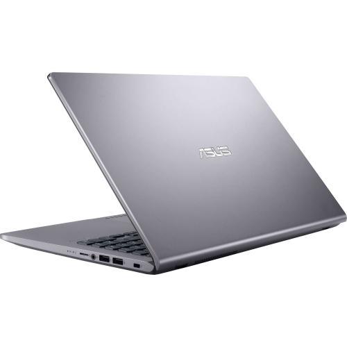 Laptop ASUS X509FL-EJ065, Intel Core i7-8565U, 15.6inch, RAM 8GB, HDD 1TB, nVidia GeForce MX250 2GB, FreeDos, Grey