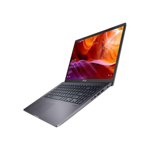 Laptop Asus X509FL-EJ066, Intel Core i7-8565U, 15.6inch, RAM 8GB, SSD 256GB, nVidia GeForce MX250 2GB, No OS, Slate Gray