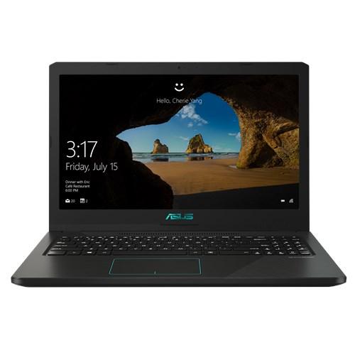 Laptop Asus X570ZD-E4164, AMD Ryzen 5 2500U, 15.6inch, RAM 8GB, HDD 1TB, nVidia GeForce GTX 1050 4GB, Endless OS, Black