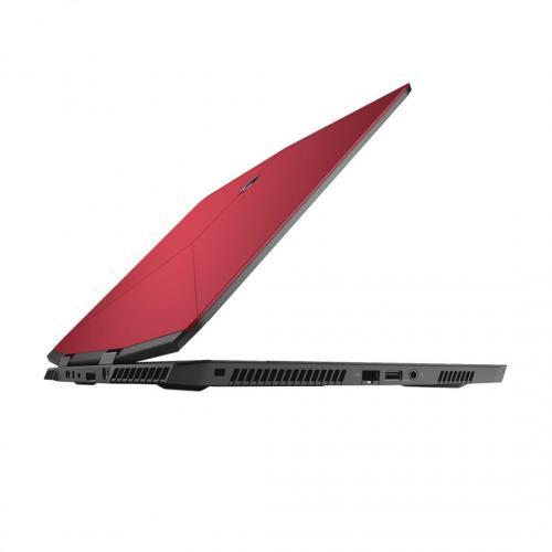 Laptop Dell Alienware M15, Intel Core i7-8750H, 15.6inch, RAM 16GB, SSH 1TB + SSD 128GB, nVidia GeForce GTX 1060 6GB, Windows 10 Pro, Nebula Red