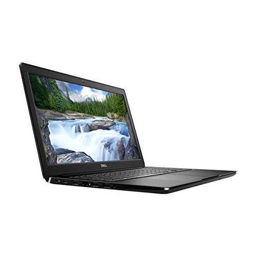 Laptop Dell Latitude 3500, Intel Core i5-8265U, 15.6inch, RAM 8GB, SSD 256GB, nVidia GeForce MX130 2GB, Windows 10 Pro, Black