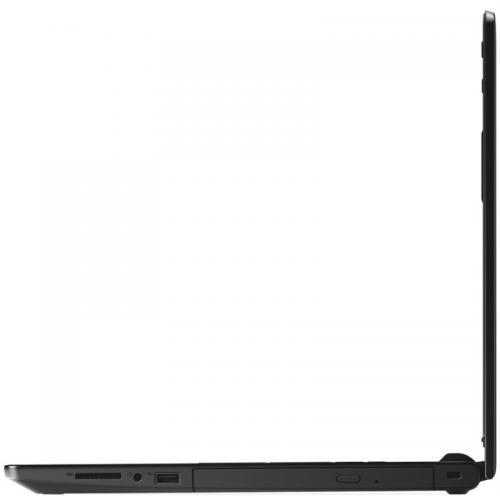Laptop DELL Vostro 3568, Intel Core i3-7020U, 15.6inch, RAM 4GB, HDD 1TB, Intel HD Graphics 620, Linux, Black