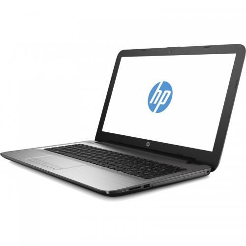 Laptop HP 250 G5, Intel Core i5-6200U 15.6inch, RAM 4GB, HDD 500GB, AMD Radeon R5 M430 2GB, Free Dos, Silver