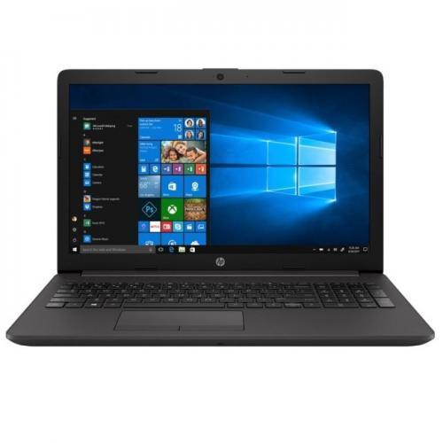 Laptop HP 250 G7, Intel Core i3-7020U, 15.6inch, RAM 4GB, HDD 500GB, Intel HD Graphics 620, Free DOS, Dark Ash