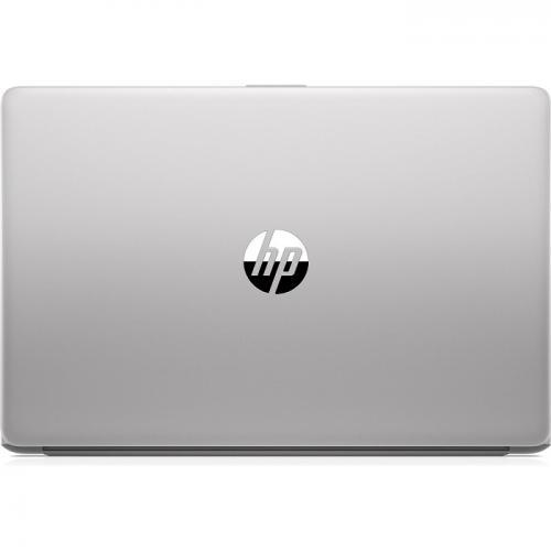 Laptop HP 250 G7, Intel Core i3-7020U, 15.6inch, RAM 8GB, SSD 256GB, Intel HD Graphics 620, Windows 10 Pro, Silver