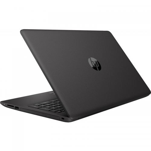 Laptop HP 255 G7, AMD Ryzen 3 2200U, 15.6inch, RAM 8GB, SSD 256GB, AMD Radeon Vega 3, Windows 10 Pro, Dark Ash Silver