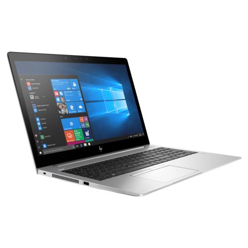 Laptop HP EliteBook 850 G5, Intel Core I7-8550U, 15.6inch, RAM 16GB, SSD 256GB, Intel UHD Graphics 620, Windows 10 Pro