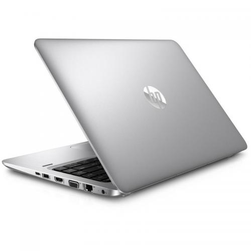 Laptop HP Probook 430 G4, Intel Core i5-7200U, 13.3inch, RAM 4GB, SSD 256GB, Intel HD Graphics 620, Windows 10 Pro, Silver