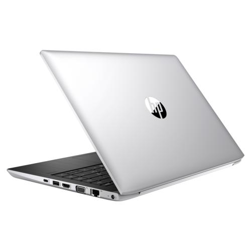 Laptop HP Probook 430 G5, Intel Core i5-8250U, 13.3inch, RAM 4GB, SSD 128GB, Intel UHD Graphics 620, No OS, Silver