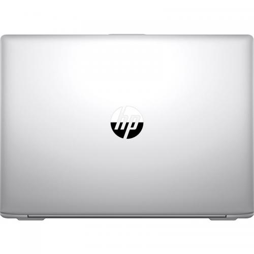 Laptop HP Probook 430 G5, Intel Core i5-8250U, 13.3inch, RAM 8GB, SSD 256GB, Intel UHD Graphics 620, Free Dos, Silver