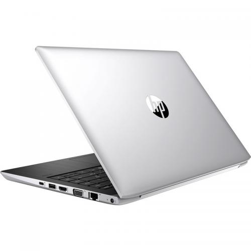 Laptop HP Probook 430 G5, Intel Core i5-8250U, 13.3inch, RAM 8GB, SSD 256GB, Intel UHD Graphics 620, Free Dos, Silver