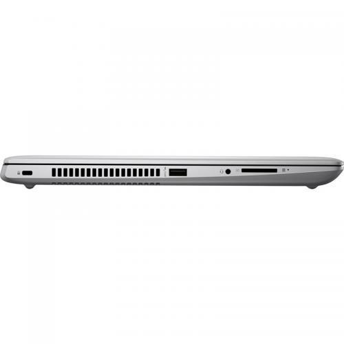 Laptop HP ProBook 440 G5, Intel Core i7-8550U, 14inch, RAM 8GB, SSD 256GB, nVidia GeForce 930MX 2GB, Windows 10 Pro, Silver-Black