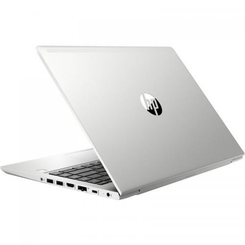 Laptop HP ProBook 440 G6, Intel Core i5-8265U, 14inch, RAM 8GB, SSD 256GB, Intel UHD Graphics 620, Free Dos, Silver
