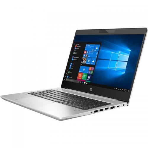 Laptop HP ProBook 440 G6, Intel Core i5-8265U, 14inch, RAM 8GB, SSD 256GB, Intel UHD Graphics 620, Windows 10 Pro, Silver