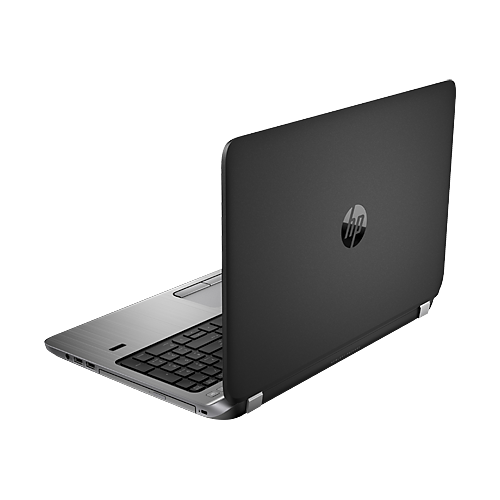 Laptop HP ProBook 450 G2, Intel Core i3-5010U, 15.6inch, RAM 4GB, HDD 500GB, AMD Radeon R5 M255 1GB, Free DOS