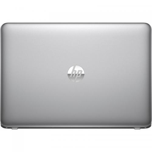 Laptop HP Probook 450 G4, Intel Core i7-7500U, 15.6inch, RAM 8GB, HDD 1TB, nVidia GeForce 930MX 2GB, Free Dos, Silver