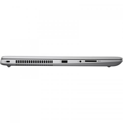 Laptop HP ProBook 450 G5, Intel Core i5-8250U, 15.6inch, RAM 8GB, HDD 1TB, nVidia GeForce 930MX 2GB, Free Dos, Silver
