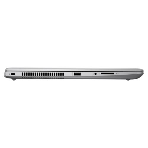Laptop HP ProBook 450 G5, Intel Core i5-8250U, 15.6inch, RAM 8GB, SSD 128GB, 128 GB, Intel UHD Graphics 620, Windows 10 Pro, Silver