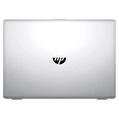 Laptop HP ProBook 450 G5, Intel Core I7-8550U, 15.6inch, RAM 8GB, SSD 256GB, Intel UHD Graphics 620, Windows 10 Pro, Silver