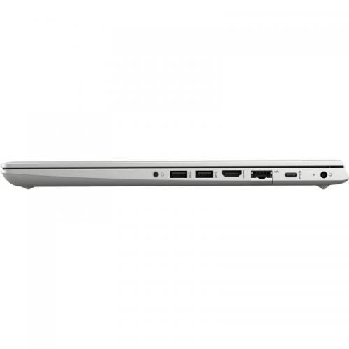 Laptop HP ProBook 450 G6, Intel Core i7-8565U, 15.6inch, RAM 8GB, SSD 256GB, Intel UHD Graphics 620, FreeDos, Silver