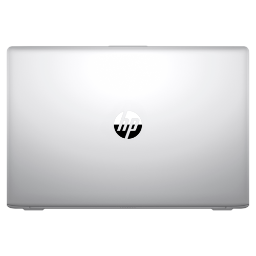 Laptop HP ProBook 470 G5, Intel Core i7-8550U, 17.3inch, RAM 8GB, SSD 256GB, nVidia GeForce 930MX 2GB, Windows 10 Pro, Silver-Black