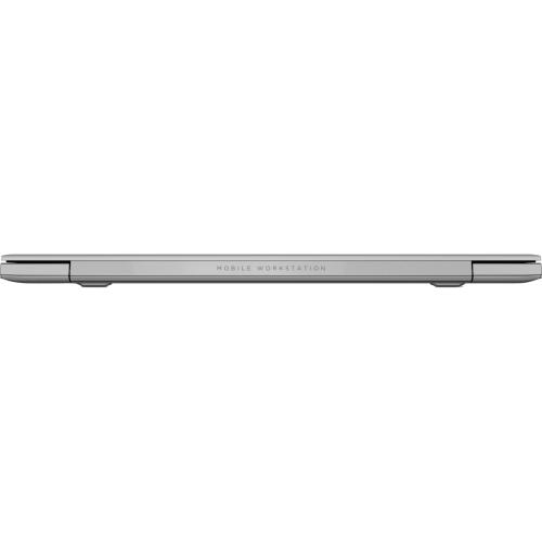Laptop HP ZBook 14u G5, Intel Core i7-8550U, 14inch, RAM 16GB, SSD 1TB, Intel UHD Graphics 620, Windows 10 Pro, Dark Ash