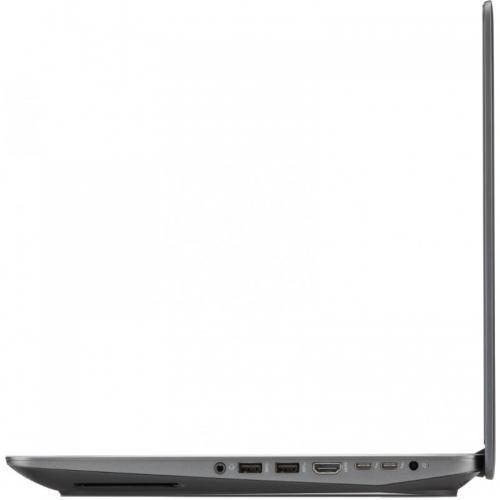 Laptop HP ZBook 15 G3, Intel Core i7-6700HQ, 15.6inch, RAM 8GB, HDD 1TB, AMD FirePro W5170M 2GB, Windows 10 Pro, Black