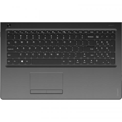 Laptop Lenovo IdeaPad 310, Intel Core i5-7200U, 15.6inch, RAM 8GB, HDD 1TB, nVidia GeForce 920MX 2GB, Free Dos, Black