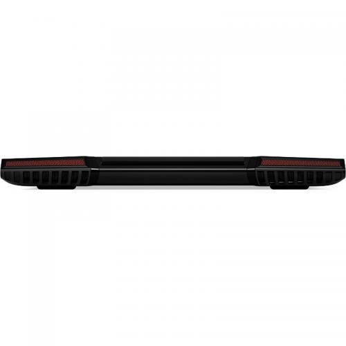 Laptop Lenovo IdeaPad Y910, Intel Core i7-6700HQ, 17.3inch, RAM 16GB, HDD 1TB, nVidia GeForce GTX 1070M 8GB, Windows 10, Black