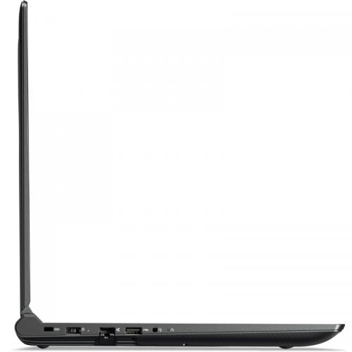 Laptop Lenovo Legion Y520, Intel Core i7-7700HQ, 15.6inch, RAM 16GB, SSD 512GB, nVidia GeForce GTX 1060 6GB Max-Q, Free Dos, Black