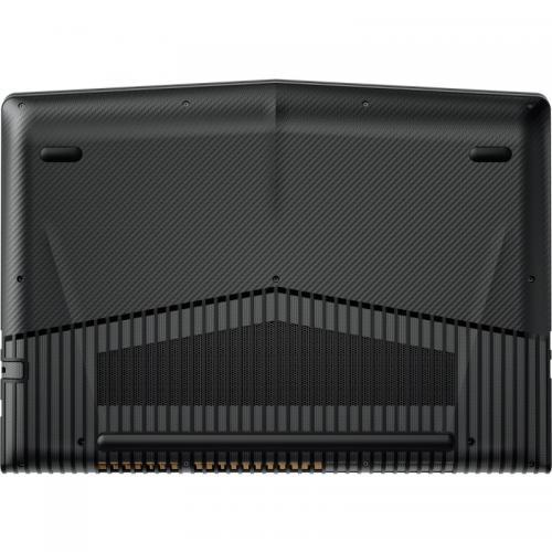 Laptop Lenovo Legion Y520, Intel Core i7-7700HQ, 15.6inch, RAM 8GB, SSD 512GB, nVidia GeForce GTX 1050 4GB, Windows 10, Black