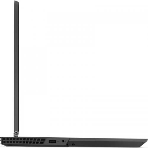 Laptop Lenovo Legion Y530-15ICH, Intel Core i5-8300H, 15.6inch, RAM 8GB, HDD 1TB + SSD 128GB, nVidia GeForce GTX 1050 Ti 4GB, FreeDos, Black