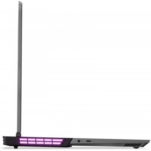 Laptop Lenovo Legion Y740-15IRHG, Intel Core i7-9750H, 15.6inch, RAM 16GB, SSD 1TB, nVidia GeForce RTX 2060 6GB, Free Dos, Black
