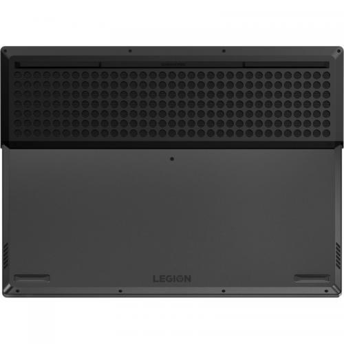 Laptop Lenovo Legion Y740-17IRHG, Intel Core i7-9750H, 17.3inch, RAM 16GB, SSD 1TB, nVidia GeForce RTX 2060 6GB, Free Dos, Black