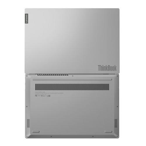 Laptop Lenovo ThinkBook 13s-IWL, Intel Core i5-8265U, 13.3inch, RAM 8GB, SSD 256GB, Intel UHD Graphics 620, Windows 10 Pro, Mineral Grey