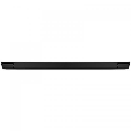 Laptop Lenovo ThinkPad E480, Intel Core i5-8250U, 14inch, RAM 8GB, HDD 1TB + SSD 256GB, Intel UHD Graphics 620, Windows 10 Pro, Black