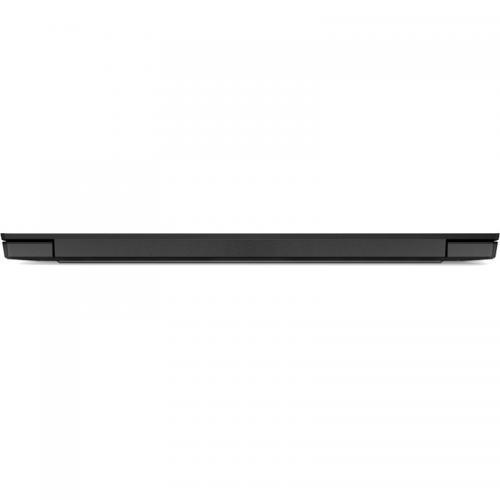 Laptop Lenovo ThinkPad E580, Intel Core i5-8250U, 15.6inch, RAM 8GB, SSD 512GB, Intel UHD Graphics 620, Windows 10 Pro, Black